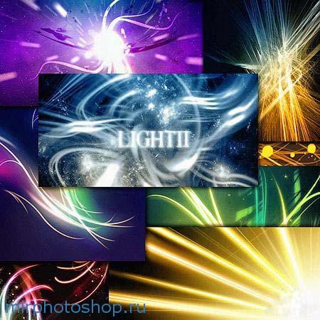 кисти для фотошоп световые эффекты