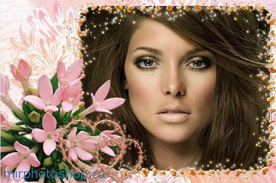 Сделать онлайн фотошоп фотографий бесплатно онлайн