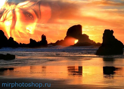 Как создать коллаж в фотошопе? Бесплатные уроки по фотошопу онлайн