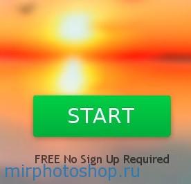 онлайн редактора фотографий, фото